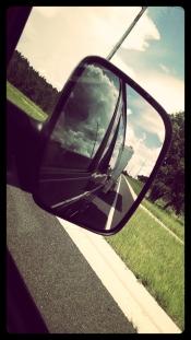 Rear-view Miror