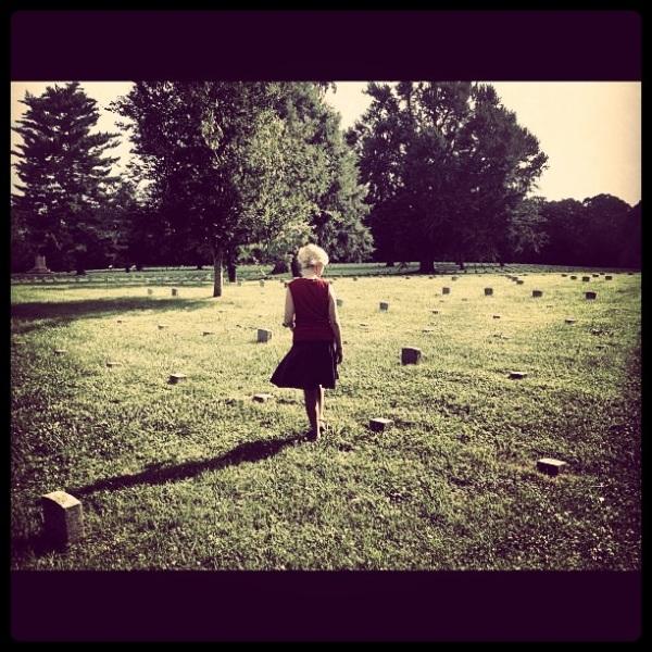 Fredericksburg Cemetery