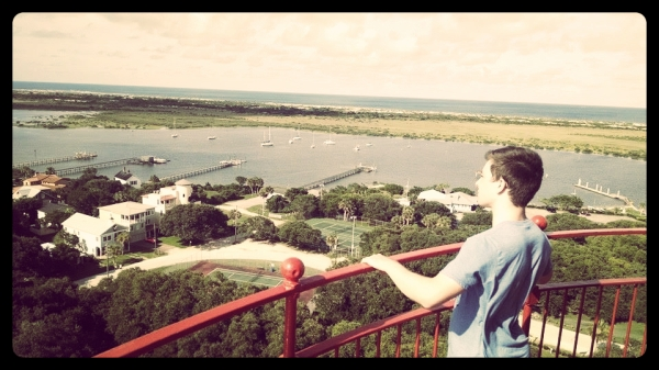 St. Augustine Overlook